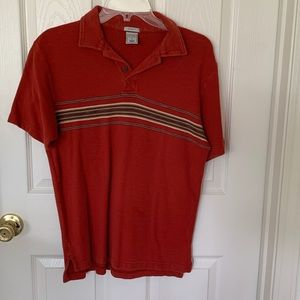 Vintage Fit Old Navy Polo. Size - Small.